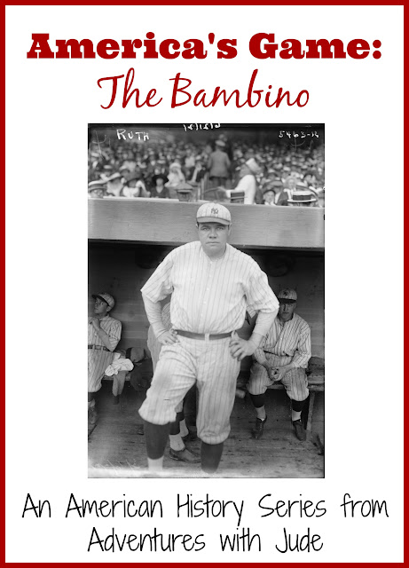 America's Game: The Bambino