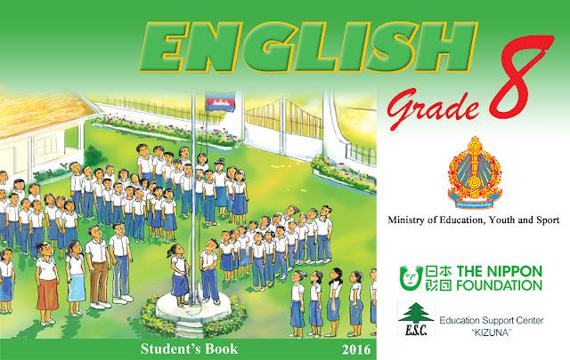 English Grade 7 Student`s Book | OER Cambodia