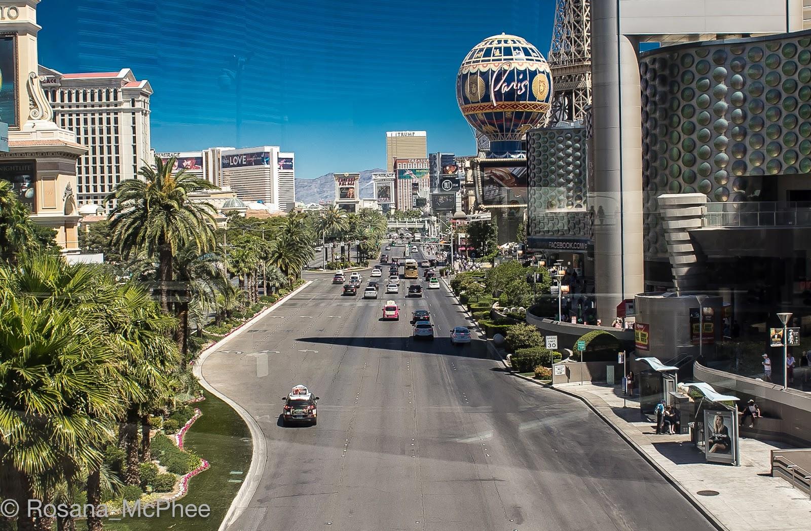 Brazilian Themed Vegas Hotel