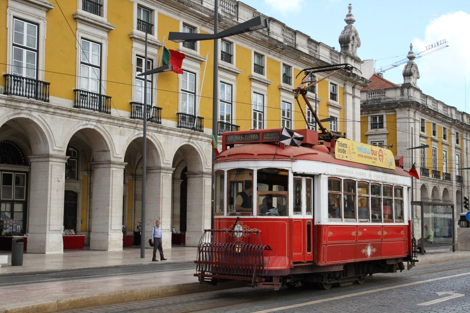 DICAS de viagem para os brasileiros aproveitarem o melhor de LISBOA | Portugal