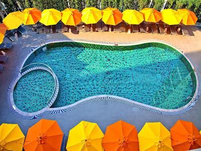 โรงแรมไอบิสหัวหิน รีวิวที่พักดีมาก มีสระว่ายน้ำ คลิ๊กดูราคาโปรโมชั่น>>