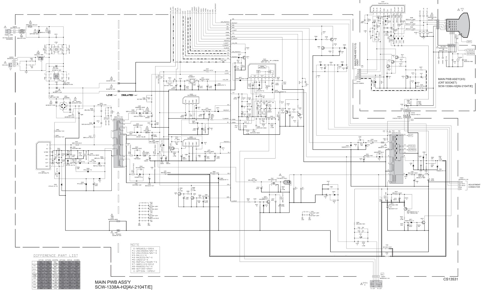 jvc tv diagram everything about wiring diagram u2022 rh calsignsolutions com jvc tv circuit diagram circuit diagram for a television [ 1600 x 970 Pixel ]