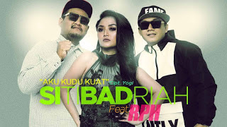 Siti Badriah Aku Kudu Kuat (feat. RPH) Mp3