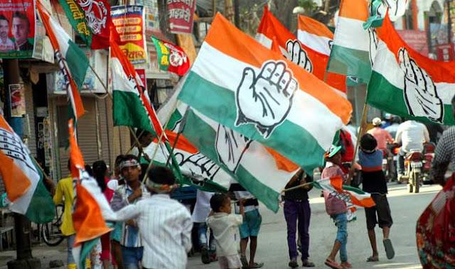 आप से वार्ता विफल, दिल्ली में अकेले चुनाव लड़ेगी कांग्रेस - newsonfloor.com