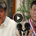President Duterte blames Pangilinan law for making generations of criminals