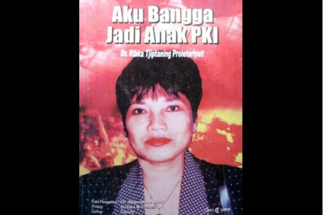 """Kokam Jateng Tantang Jokowi Gebuk """"Aku Bangga Jadi Anak PKI"""""""