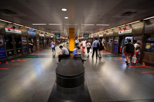 Metro-Orchard road-Singapore