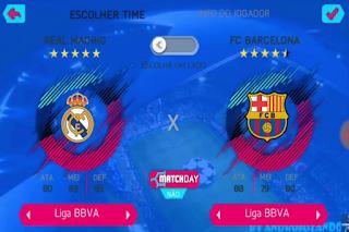 FIFA 19 V7 Blue Edition by Androidzando