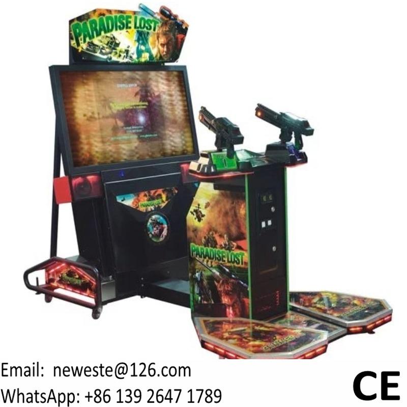 Где найти игровые автоматы в москве
