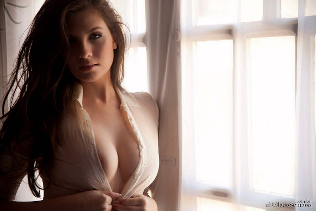 White south african girls nude