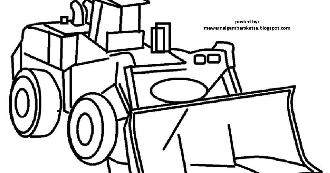Gambar Future Coloring Pages Kids Print Cast Gambar Mewarnai