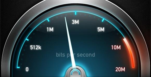 قياس سرعة الانترنت من خلال اربع ادوات مختلفة !