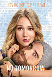 No Tomorrow Temporada 1×09 Online