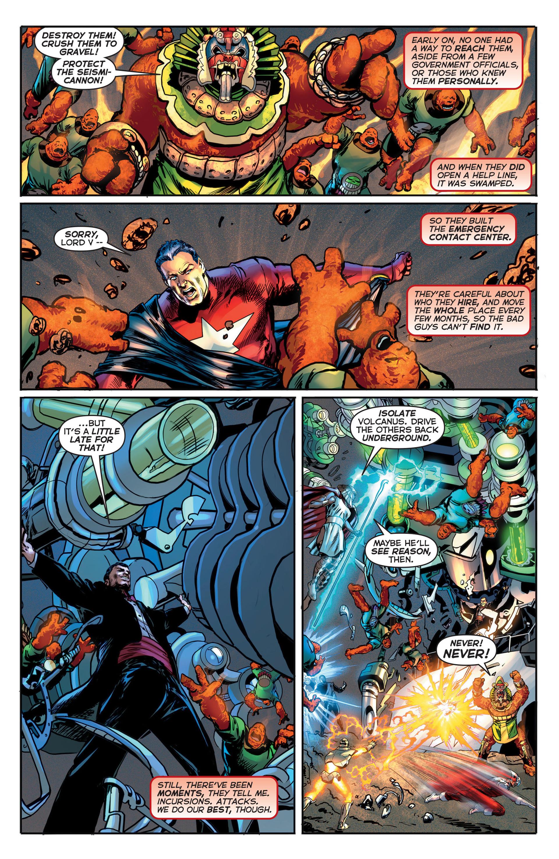 Read online Astro City comic -  Issue #2 - 7
