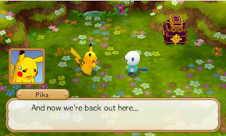 Download Pokemon Mystery Dungeon Pack