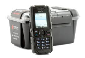 Spesifikasi Handphone Outdoor Sonim XP3.20 Quest Pro
