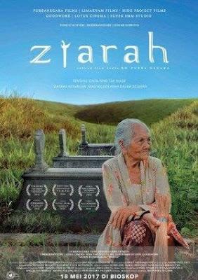 Sinopsis film Ziarah (2016)