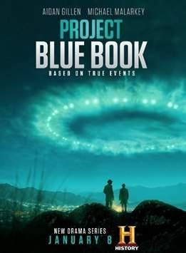 Baixar Project Blue Book 1ª Temporada Legendado - Mega - Portal