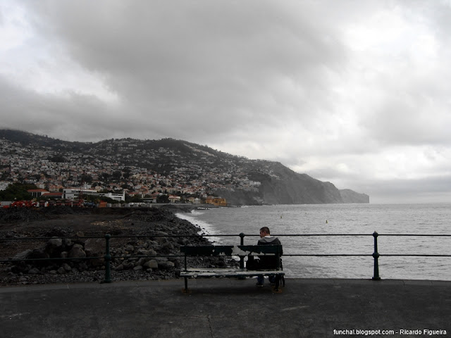 VISTA DO CAIS - FUNCHAL