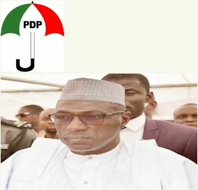 Makarfi Faction to Register a New Party Named 'Advanced PDP'