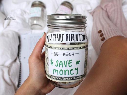 Como eu organizo minhas finanças