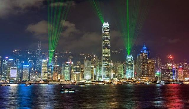 Tanda-Tanda Kiamat Kubro Ini Ternyata Telah Terjadi Di Hongkong