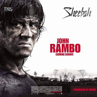 Sheebah Karungi - John Rambo