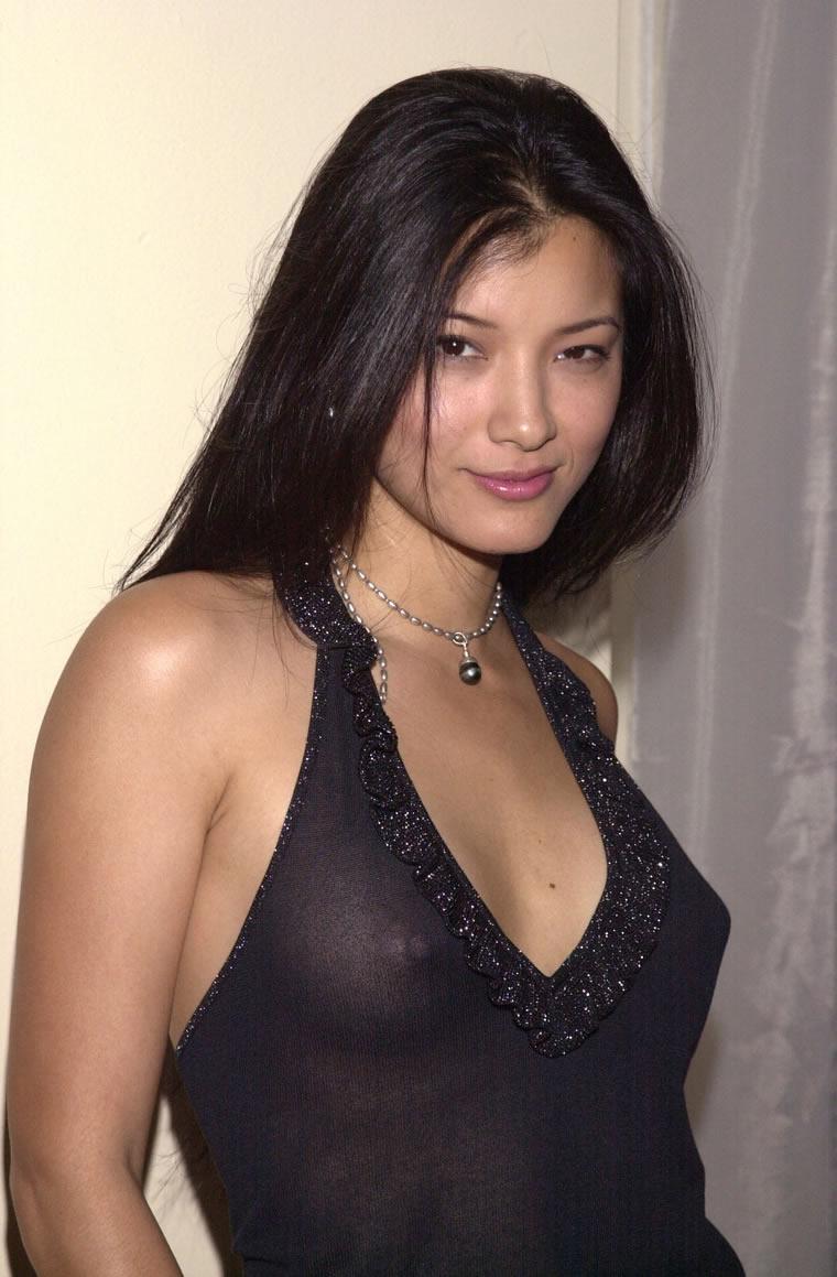 Kelly Hu Foto 1