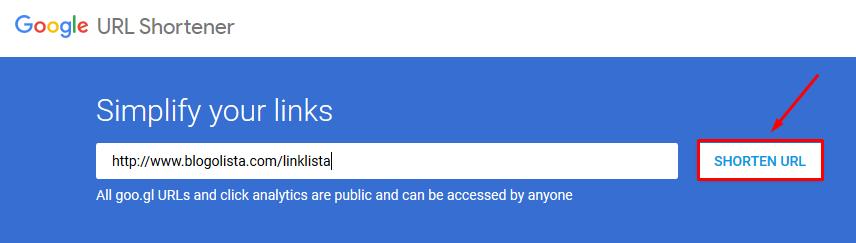 Como gerar facilmente seu próprio QR Code com o Google - Visual Dicas