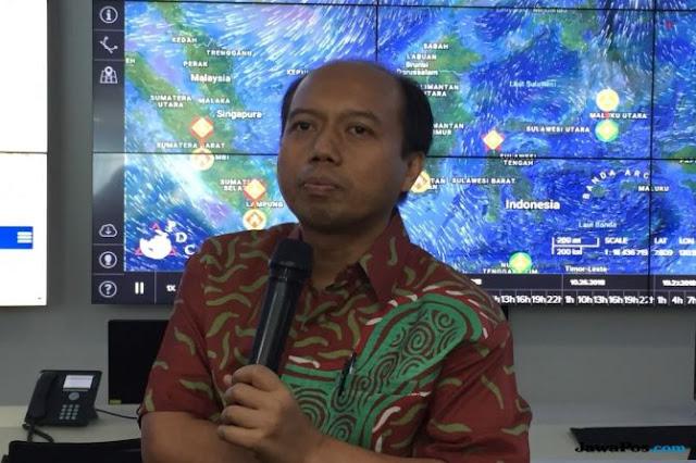 Update Tsunami Selat Sunda: 43 Orang Tewas, 584 Luka-luka, 2 Hilang