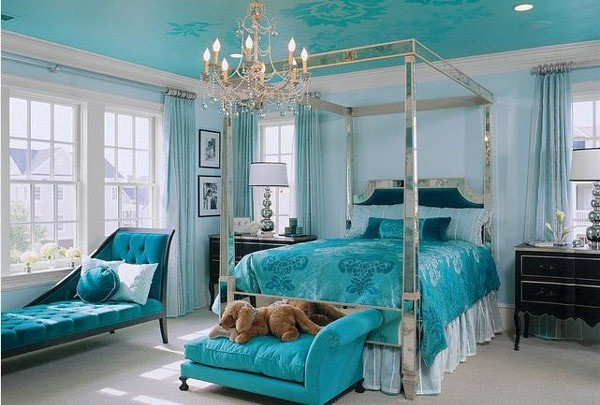 warna cat kamar tidur biru muda 5