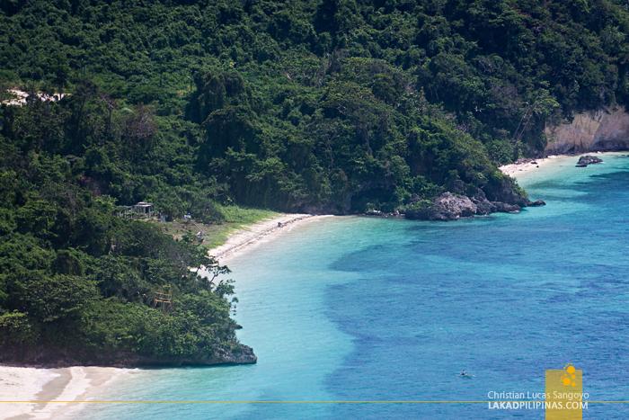 Boracay Mount Luho View