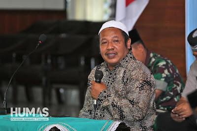 Gus Najib: Puasa Merupakan Ibadah yang Paling murah