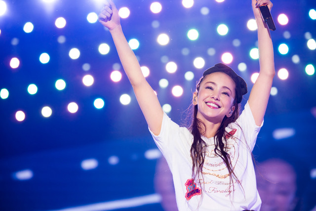 [Hasil JAPAN GOLD DISC AWARD 2019] Namie Amuro Kembali Menangkan 'Artist of the Year', BTS (Asian), dan Queen (Western)