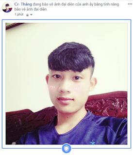Kích hoạt tính năng bật khiên để bảo vệ ảnh đại diện Facebook đơn giản - AnonyHome