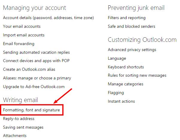 Pernahkah Anda mendapatkan sebuah email dengan beberapa isu perihal pengirimnya diakhir Cara Membuat Signature Pada Gmail, Yahoo dan Outlook