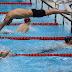 Urutan Gaya Dalam Renang Estafet (Medley Swimming)