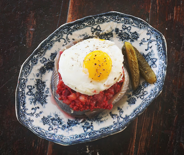 German corned beef hash recipe