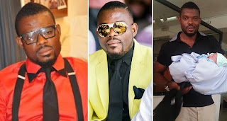 actor emeka enyiocha reveals why he left nollywood to become beer seller