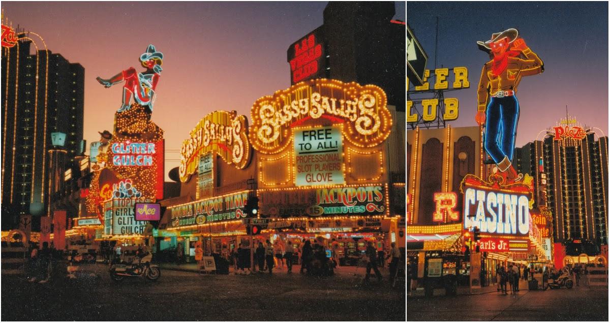 Altes Las Vegas