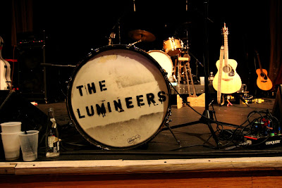 The Lumineers un premier album folk