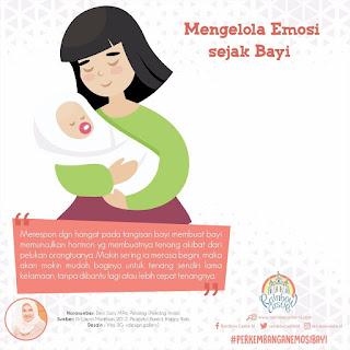Cara Memperlakukan Bayi Dengan Baik