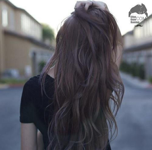 Tips Cara Agar Rambut Cepat Panjang