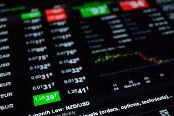 Online Forex Trading Strategy - How to Make a Currency Trading System Functioning for You