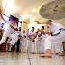 RECONHECIMENTO - Londrina é a capital da capoeira