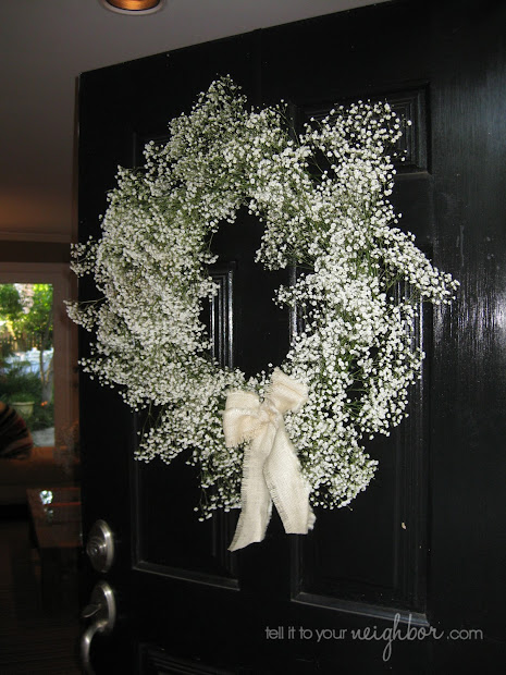 20 Welcome Home Baby Door Wreath Pictures And Ideas On Meta Networks