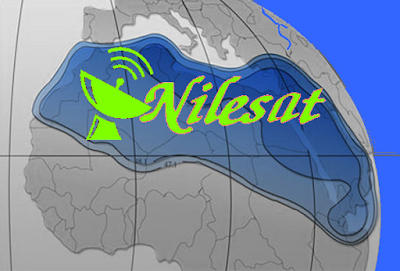 Fréquence Eutelsat 7 West A/Nilesat 201 (7.0W) ترددات النايل سات 2018