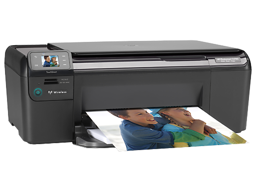 as well as an elegant solution for satisfying your many printing needs HP Photosmart C4740 Driver Downloads