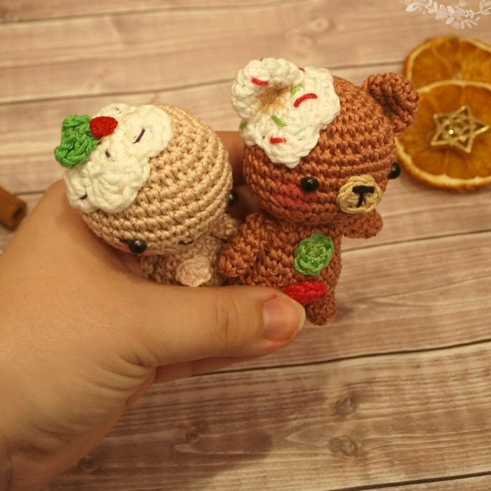 Baby Pug Dog amigurumi pattern | Crochet patterns, Free crochet ... | 700x700