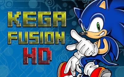 Kega Fusión HD